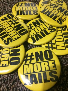 #NoMoreJails Aug 16