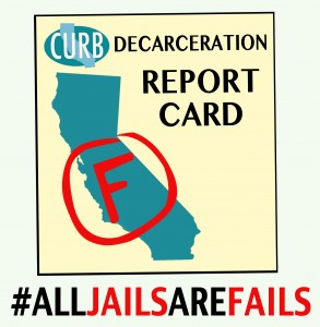 CURB Decarceration Report Card