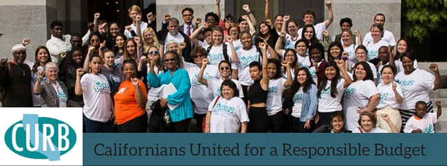 Lobby Day email banner
